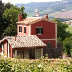 Otricoli Country House