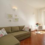 Trastevere Castaldi Terrace (A)